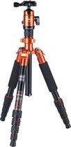 Rollei Compact Traveler No. 1 Digitaal/filmcamera Zwart, Oranje tripod