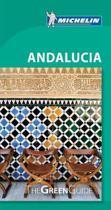 Andalucia - Michelin Green Guide