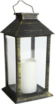 Solar LED Lantaarn Candle