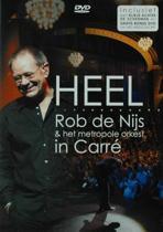 Heel -  Rob de Nijs & het Metropole orkest in Carré
