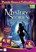 Mystery Stories: Mountains Of Madness - Windows