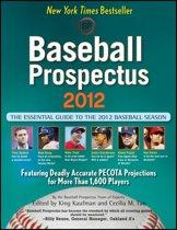 Baseball Prospectus 2012