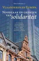 Vivat Academia jaarboek van het Verbond der Vlaamse Academici 2012: Vlaanderen en Europa