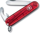 Victorinox My First Victorinox - Zakmes - 8 Functies - Rood