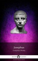 Complete Works of Josephus (Delphi Classics)
