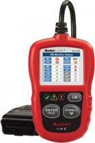 AL319 - Autel - OBD2 Reader - Scanner - Uitlezen Diagnose -Apparaat - Geschikt voor Voertuig met OBD II-aansluiting - AutoLink AL319 - Nederlandstalig - Auto - Diagnosescanner
