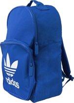 adidas Rugzak - Unisex - wit/blauw