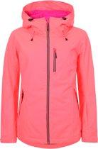 Icepeak Kira Dames Ski jas - Orange - 34