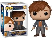 Funko Pop! Crimes of Grindelwald Newt Scamander - #14 Verzamelfiguur