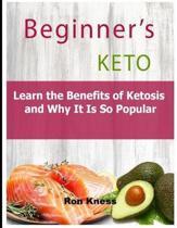 Beginner's Keto
