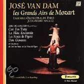 Les Grand Airs De Mozart
