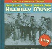 Dim Lights, Thick...1949