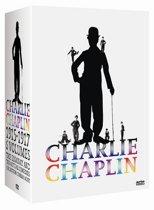 Charlie Chaplin Box (6DVD)