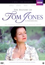 The History Of Tom Jones A Foundling (dvd)