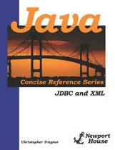 Java Concise Reference Series