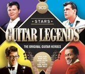Various - Stars - Guitar Legends