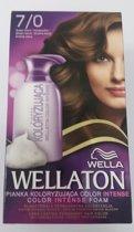 Wella Wellaton Haarverf - 7/0 Medium Blond