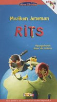 Rits  Luisterboek 5-Cd's