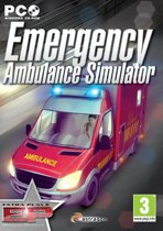 Emergency Ambulance Simulator - extra Play - Windows