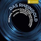 Wagner / Lor Du Rhin