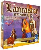 Lancaster 2. Erw. Heinrich V.