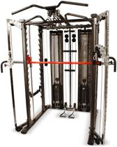 Finnlo MAXIMUM SCS Smith Cage System