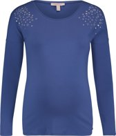 Esprit Shirt - Electric Blue - Maat XXL