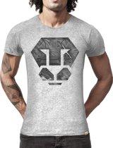 LIGER X Scarface - Limited Edition van 360 stuks - T-Shirt - Maat M