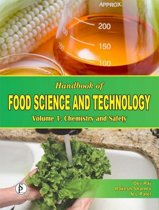 Handbook Of Food Science And Technology (Chemistry And Safety)