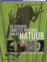De Zeventig Grootste Mysteries Van De Natuur