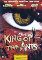 King Of The Ants (dvd)