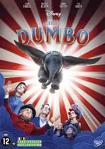DVD cover van Dumbo