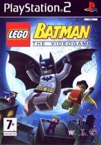 Lego Batman Playstation 2