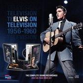 Elvis On Television..