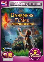 Darkness and Flame - Born of Fire Collector's Edition - Windows