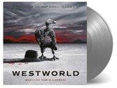 Westworld S.2 -Clrd- 3Lp