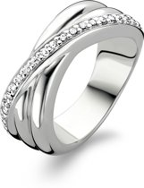 Ti Sento Milano Ring 1861ZI - Maat 16.00 mm (50) - Zilver