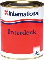 Interdeck 0.75L Cream 027