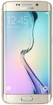 Samsung Galaxy S6 edge - 32GB - Goud