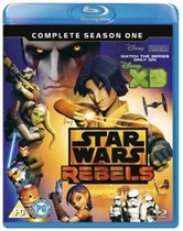 Star Wars Rebels: S1