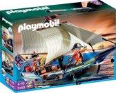 Playmobil Britse Kanonneerboot - 5140