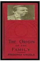 The Origin of the Family