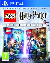 LEGO Harry Potter - Jaren 1-7 Collectie - PS4 (Import)