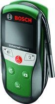 Bosch UniversalInspect Inspectiecamera - Inclusief 4 x AA batterijen en etui