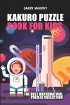 Kakuro Puzzle Book for Kids