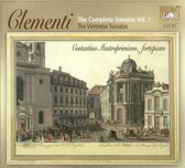 Complete Sonatas Vol.I