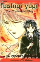 Fushigi Yugi, Vol. 14