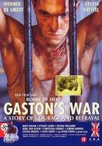 Gaston's War (dvd)