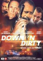 Down 'N Dirty (dvd)