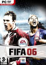 FIFA 2006 - Windows